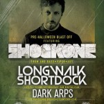 Shockone Flyer